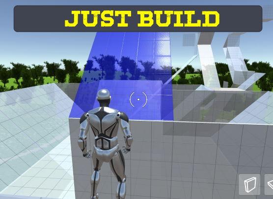 Just Build Unblocked