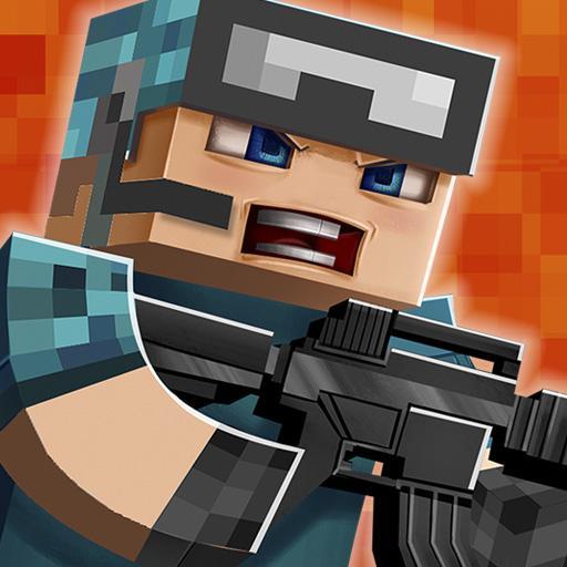 Pixel Combat 2 Unblocked